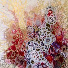 "Sarah Raskey - ""Into the Energy"""