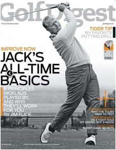 Golf Digest Magazine: Two Years for Only $7.99 - http://www.livingrichwithcoupons.com/2013/02/golf-digest-magazine-two-years-for-only-7-99.html