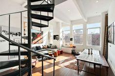 brooklyn loft sale - Buscar con Google