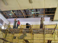 Tư vấn sửa nhà cũ giá tốt cho bạn nhanh   Xây dựng Thái Hà