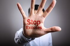 Investment blog - 5 insane excuses that people use to not invest in property
