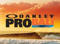 Oakley Pro Bali Live Webcast - Portuguese