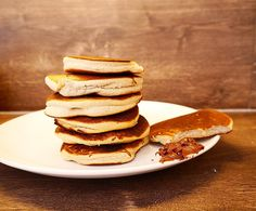 Heute Morgen gab es glutenfreie #pancakes  Super lecker  Habe ein Video dazu gemacht das in nächster Zeit online geht  Genießt den restlichen Sonntag!  . Besuch mich auf: http://ift.tt/Q3PGqs  Snapchat: Vegception  http://ift.tt/1qr9dQO  für mehr Motivation und Tipps!  #veganfitness #veganbodybuilding #veganprotein #bodybuilding #naturalbodybuilding #vegan #veganism #diet #nutrition #highcarb #cleanfood #motivation #vegansofig #govegan #vegception #wir2punkt0 #fitspo #veganfood…