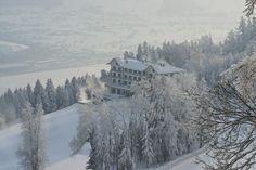 Villa Honegg, Switzerland.  http://RetireFast.info