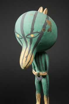 Poupée Kachina Courge Patung. Hopi Native Art, Native American Art, American Indians, Character Inspiration, Character Art, Character Design, Art Premier, Southwest Art, Cute Monsters
