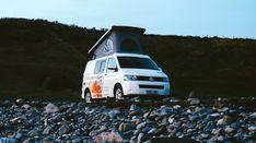 T5 Camper T5 Camper, Vw T5, Volkswagen, Places To Visit, Vans, Van