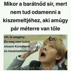 A Funny, Funny Memes, Bts Memes, Ohio, Korea, Kpop, Humor, Got7, Anime
