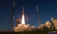 New twist in SpaceX rocket blast probe