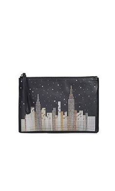 Kate Spade New York Womens Dashing Beauty Small Willa Wallet