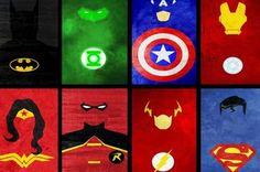 What superhero are you?