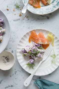 Receita: salada de couve-flor, rábano e iogurte