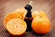 Aceite de mandarina: propiedades medicinales