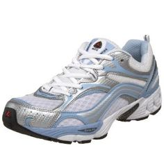 ECCO Women's Rxp 6000 Running Shoe,Silver/White/Blue Bell,36 M EU (US Women's 5-5.5 M) ECCO. Save 47 Off!. $69.00. Multi density midsole. Textile. Dual densisty Dynathane inserts. Provides optimal support and cushioning. Molded TPU arch support bridge. Rubber sole. Abrasion resistant rubber outsole. From the Manufacturer                ECCO is a European shoe company founded in Denmark in 1963. Today they own and operate factories throughout Europe and Asia. They produce all the le...