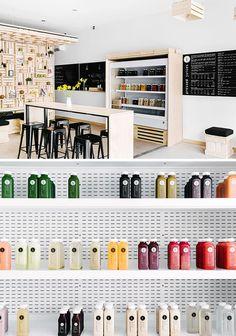 Juice Bar | Australia