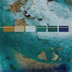 Gold and Blue Color Palette Sage Frank Sage and Fran Sage Color Palette, Teal Color Schemes, Gold Color Palettes, Gold Color Scheme, Nature Color Palette, Gold Palette, Modern Color Palette, Modern Colors, Web Design