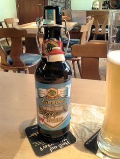 Bavarian Beer...