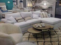 Salon Blanc Blanc Divoire