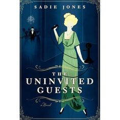 Looking forward to this when released on May 1!  Helps to while away the hours waiting for more Downton
