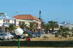 Av. Solari, La Paloma