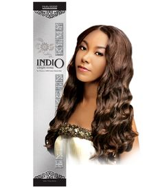 Hair idea and inspiration <3 HOLLYWOOD Indio Egyptian Wave 100% Virgin Remy Hair