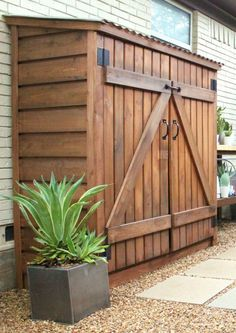 Shed Plans I want a small tool storage shed. Small Storage Sheds Ideas Projects! With lots of Tutorials! Including this storage shed kit project from the cavender diary. Now You Can Build ANY Shed In A Weekend Even If You've Zero Woodworking Experience!