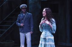 Review: Utah Shakespeare Festival's 'Twelfth Night' is musical and funny | The Salt Lake Tribune