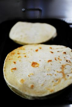 Chicken Quesadillas - The Pioneer Woman