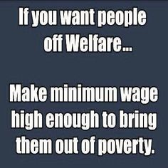 Unfortunately, people who oppose this have no grasp of logic.