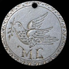 Love Token Engraved ml w Bird on 1888 Liberty Seated Dime 10c Silver | eBay