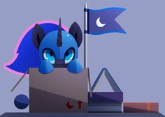 Mini Nightmare Moon by on DeviantArt My Little Pony Baby, My Little Pony Friendship, Twilight Equestria Girl, Equestria Girls, Mlp Characters, Little Poni, Nightmare Moon, Mlp Comics, My Little Pony Pictures