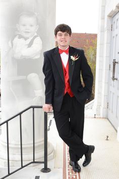 Prom by Debbie Ashby Photography