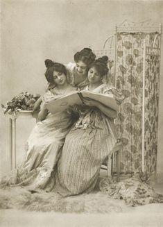 Constant Puyo     1898