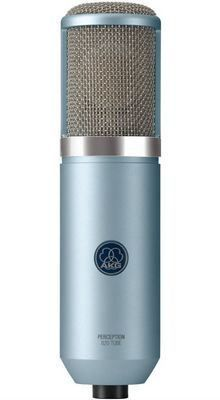 AKG P820 Tube High-Performance Multipattern Condenser Microphone