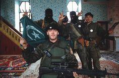 Souvenirs de la guerre de Bosnie | VICE | France
