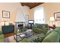 Fiesole C.A.V. - apartment with panoramic terrace - Image 1 - Florence - rentals