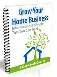 Grow You Home Business http://www.plrsifu.com/grow-home-business/ eBooks, Master Resell Rights, Niche eBooks, Private Label Rights #HomeBusiness There are several things you can do during the startup process to make it easier, and if you do it right you should be able to successfully run your business without extra-added stress.Squeeze PageSales PagePRIVATE LABEL RIGHTS MASTER RESELL RIGHTS