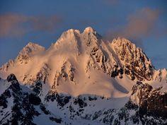 Slovakia, High Tatras - High