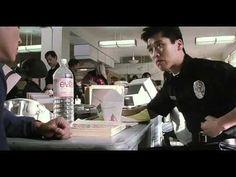 Jet Li - The Master teljes film