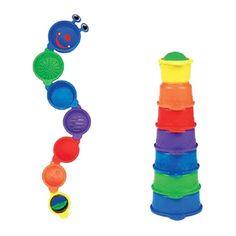 Munchkin Caterpillar Spillers Toy: Shopko