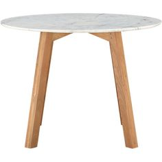 Rock Dining Table in dining tables | CB2