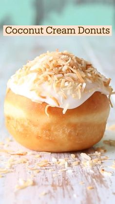 Fun Baking Recipes, Donut Recipes, Sweet Recipes, Dessert Recipes, Cooking Recipes, Recipes Dinner, Healthy Recipes, Delicious Desserts, Yummy Food