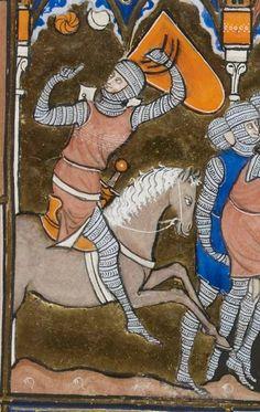 Titre :  Psautier dit de saint Louis.  Date d'édition :  1270-1274  Latin 10525  Folio 46r