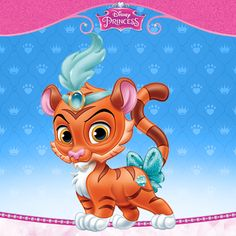 Palace Pets is a spin-off franchise to the Disney Princess franchise. The franchise is comprised. Disney Cats, Disney Cartoons, Disney Wiki, Walt Disney, Disney Characters, Princesa Amber, Pixar, Princess Palace Pets, Official Disney Princesses