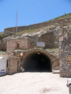 Real de Catorce - Wikiwand