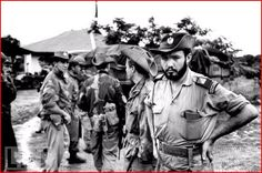 Congo Mercenaries