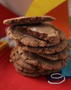 Nugatti cookies, or make them with NUTELLA! Good Cupcakes Good
