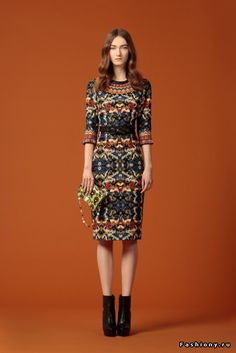 Andrew Gn pre-fall 2015