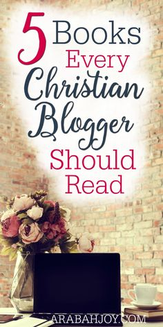 """I recently shared 12 books to read for 2017 and thought, """"I need to share my favorite blogging books with my blogger friends!"""" So below you'll see 5 books I love and recommend if you are a blogger. Enjoy! 1. Vertical Church by James MacDonald Okay, I know what you're thinking but stay with meContinue Reading"""