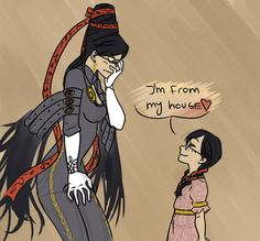 Most popular tags for this image include: games, cereza and bayonetta