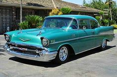 Chevrolet : Bel Air/150/210 2DR Hardtop Sport Coupe